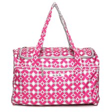 "Starlet 17.75"" Travel Duffel"