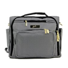 BFF Versatile Messenger and Backpack Diaper Bag