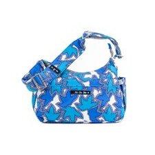 Hobo Be Messenger Diaper Bag