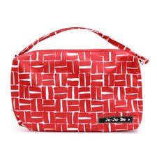 Be Quick Syrah Syrah Wristlet Purse Diaper Bag