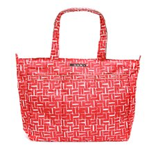 Super Be Syrah Syrah Zippered Tote Diaper Bag