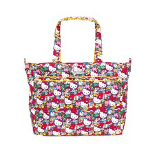 Hello Kitty Tote Diaper Bag