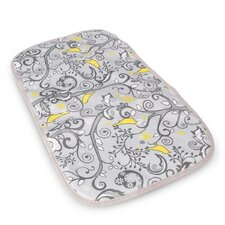 Changing Pad Memory Foam in Pretty Tweet