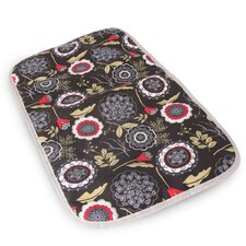 Changing Pad Memory Foam in Lotus Lullaby