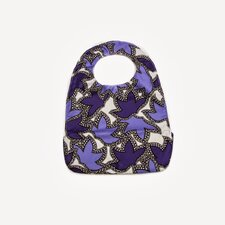 Be Neat Reversible Baby Bib