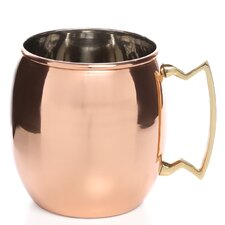 16 Oz. Moscow Mule Mug I (Set of 4)