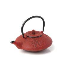 Tetsubin 1.16-qt. Sakura Teapot