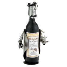 <strong>Old Dutch International</strong> Waiter Wine Bottle Buddy