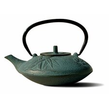 <strong>Old Dutch International</strong> Tetsubin Sakura Teapot