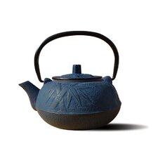 Tetsubin 0.63-qt. Osaka Teapot