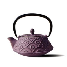 <strong>Old Dutch International</strong> Tetsubin Kyoto Teapot