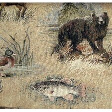 Greenwood Moss Slipcover