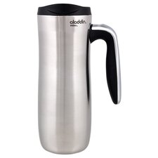 Senja 16 Oz Stainless Steel Traveler
