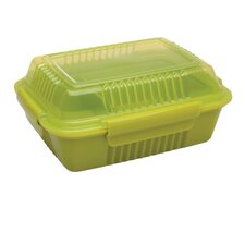 Insulated To Go Food Container