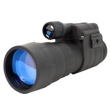 <strong>Sightmark</strong> Ghost Hunter Gen 1 4x50 Night Vision Monocular