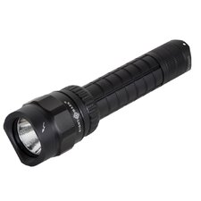 Triple Duty Lanyard Tactical Flashlight