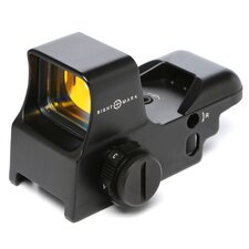 Ultra Shot Reflex Sight with Dove Tail in Black