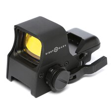 <strong>Sightmark</strong> Ultra Shot Pro Spec Reflex Sight with Quick Detach in Black