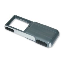MiniBrite 3x Power Pocket Magnifier