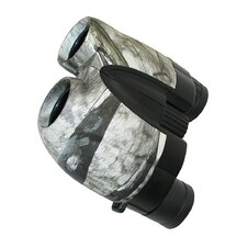 Treestand 10x25mm Outlaw Binocular in Mossy Oak