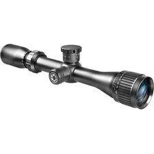 2-7x32 AO, 17 Hot Magnum Riflescope, Black Matte, 30/30