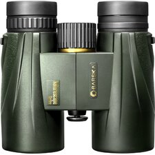 8x42 WP Naturescape Binoculars, Bak-4, Phase Coated, Fully Multi-Coated