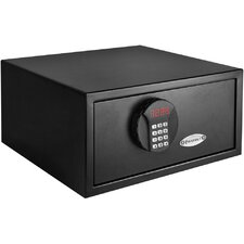 <strong>Barska</strong> Digital Keypad Lock Wall Safe