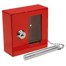 <strong>Barska</strong> Breakable Emergency Key Box