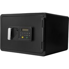 <strong>Barska</strong> Fireproof Digital Keypad Lock Safe
