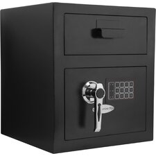 Standard Keypad Lock Depository Safe