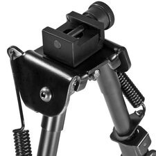 Spring Loaded Bipod