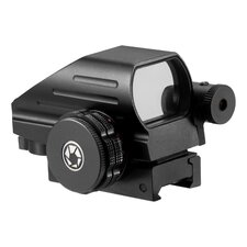 <strong>Barska</strong> 1x33 Red Dot Sight