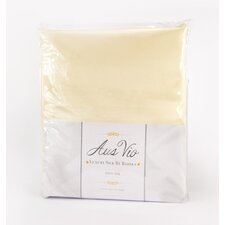 Aus Vio Mulberry Silk Fitted Sheet
