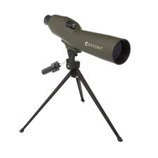 20-60x60 WP Straight Spotting Scope