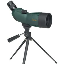 15-45x60 Waterproof Spotting Scope with 45 Degree Eye Piece