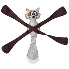 Pentapulls® Raccoon Dog Toy