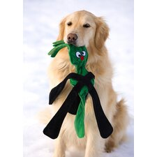 Sillypulls™ Dog Toy in Green