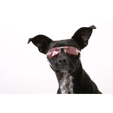 K9 Optix® Dog Sunglasses in Pink