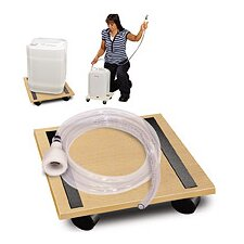 <strong>Ozark River Portable Sinks</strong> EZ Fill N' Roll Tank Dolly and Fill Tube Kit