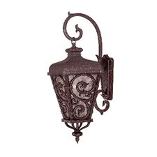 Benton Outdoor Wall Lantern