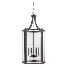 Penrose 6 Light Medium Foyer Lantern