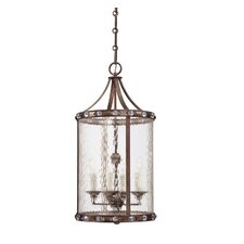 Paragon Foyer Lantern