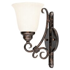 Brandywine 1 Light Wall Sconce