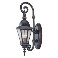 Canterbury Outdoor Wall Lantern