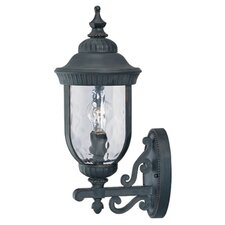Castlemain Wall Upmounted Lantern