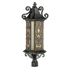 Forsyth 6 Light Post Lantern