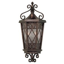 <strong>Savoy House</strong> Pierce Paxton 2 Light Wall Lantern