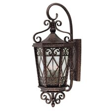 <strong>Savoy House</strong> Pierce Paxton 4 Light Outdoor Wall Lantern
