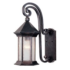 Radcliffe Outdoor Wall Lantern
