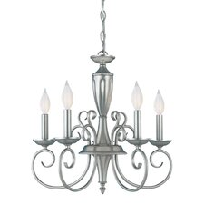 Liberty 5 Light Chandelier